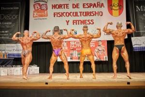 I Campeonato Norte 0079