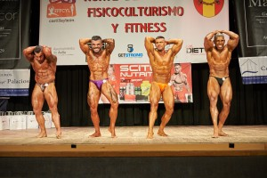 I Campeonato Norte 0090