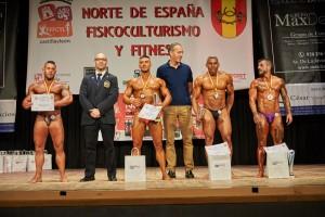 I Campeonato Norte 0276
