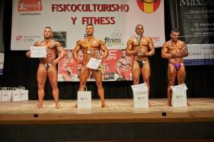I Campeonato Norte 0281