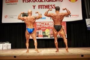 I Campeonato Norte 0307