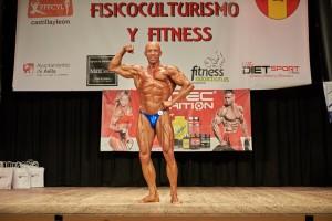 I Campeonato Norte 0337