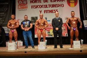I Campeonato Norte 0732
