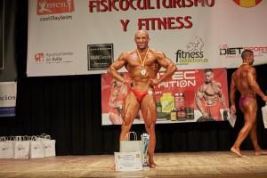 I Campeonato Norte 0735