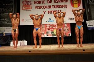 I Campeonato Norte 0765