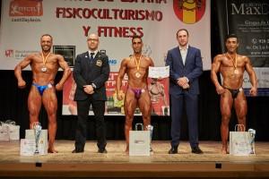 I Campeonato Norte 0927