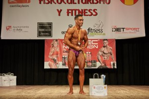 I Campeonato Norte 0942
