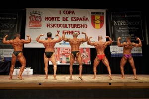 I Campeonato Norte 0967
