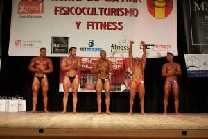 I Campeonato Norte 0976