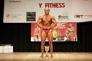 I Campeonato Norte 0998