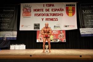 I Campeonato Norte 1000
