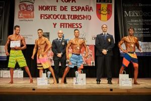 I Campeonato Norte 2220