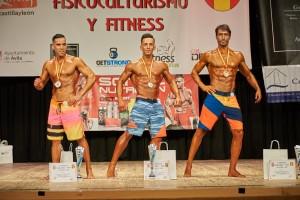 I Campeonato Norte 2232