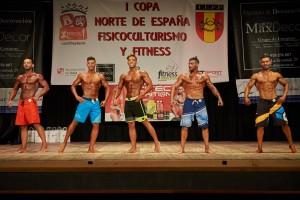 I Campeonato Norte 2296