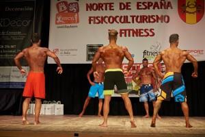 I Campeonato Norte 2308