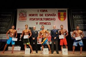 I Campeonato Norte 2353
