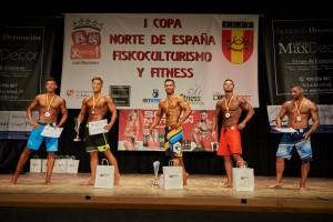 I Campeonato Norte 2355