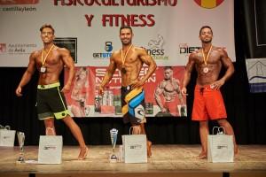 I Campeonato Norte 2360