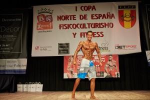 I Campeonato Norte 2370