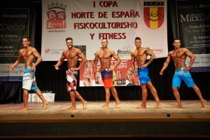 I Campeonato Norte 2423