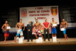 I Campeonato Norte 2512