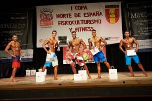 I Campeonato Norte 2515