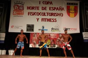 I Campeonato Norte 2572