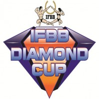LOGO DIAMOND CUP