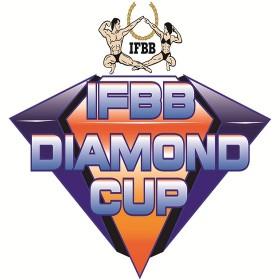LOGO DIAMOND CUP